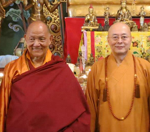 2013Apr海濤法師慈悲不丹行